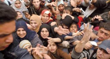 """""""رخصة الإنجاب"""" المصرية تثير السخرية: """"لو خالفت حيصادروا العيال"""""""