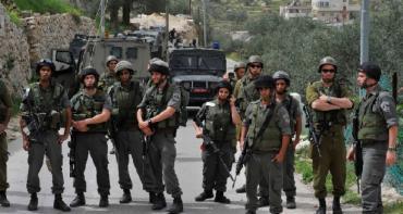 الاحتلال يعلن اجراءات جديدة بالضفة تحسبا للانتقام