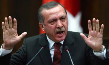 إردوغان: تركيا ستبدأ مبادرات بالأمم المتحدة لإسقاط قرار ترامب بشأن القدس