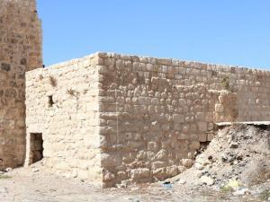 آثار عثمانية في القدس