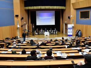 """برعاية من بنك فلسطين.. جمعية أمراض الغدد الصم والسكري تعقد مؤتمراً علمياً في القدس """"تحدي السكري.. ما وراء التوقعات"""""""