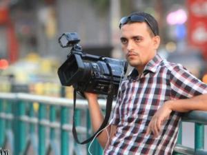 صورة الصحفي