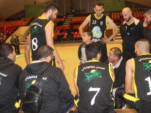 المشروبات الوطنية تتبرّع لفريق العمل الكاثوليكي لكرة السلة بالزيّ الرياضي