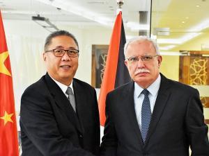 100 مليون دولار مساعدات صينية لدول عربية من بينها فلسطين