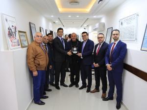 جوال تدعم المركز الفلسطيني لحقوق الإنسان و جمعية بسمة أمل لرعاية مرضى السرطان
