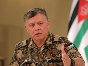 قلق إسرائيلي من تزايد الضغوط الشعبية على الملك الأردني