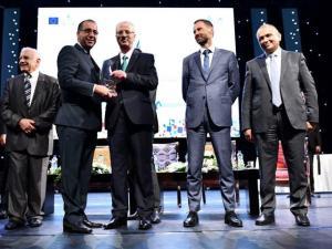 بنك القدس يدعم المنتدى الوطني الثالث لمنظومة الإبداع والريادة