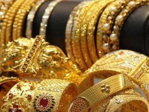 أعلى مستوى للذهب في نحو 6 سنوات