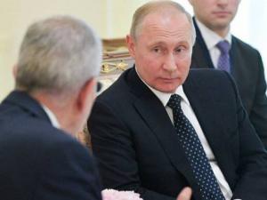 بوتين: العلاقات بين روسيا وأمريكا مستمرة في التدهور
