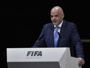 """تصنيف الفيفا: منتخب فلسطين يتفوق على منتخب """"اسرائيل"""""""