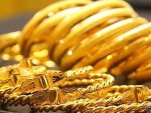 تعرف على أسعار الذهب في فلسطين