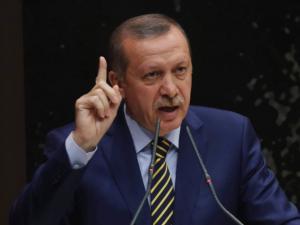 أردوغان يتعهد بالسعي لمقاضاة السلطات المصرية أمام المحاكم الدولية