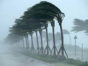 تفاصيل حالة الطقس حتى نهاية الأسبوع المُقبل - رياح شرقية قوية قادمة