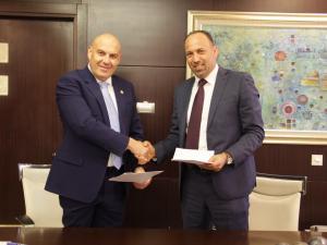 بنك القدس يستثمر في شركة إكسبرتس للحلول المتكاملة