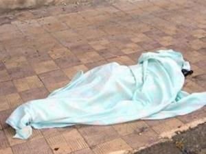 العثور على جثة شاب بظروف غامضة
