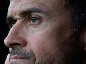 """إنريكه لمحبي برشلونة: سأعود إلى """"كامب نو"""""""