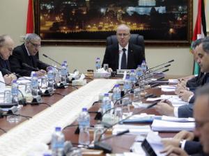 مجلس الوزراء: التحديات التي تواجهنا تستوجب تسريع خطوات تحقيق المصالحة