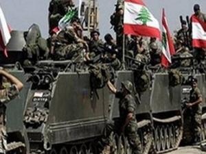 """قائد الجيش اللبناني يدعو للاستعداد لمواجهة """"إسرائيل"""""""