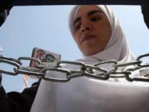 """إدارة سجون الاحتلال تشدّد التضييقات على الأسيرات في """"هشارون"""""""