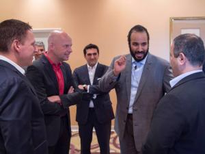 يديعوت: السعودية تهيأ الرأي العام لتحويل علاقاتها بإسرائيل علنية