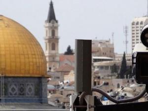 شرطة الاحتلال تنشر أجهزة تنصت في القدس المحتلة
