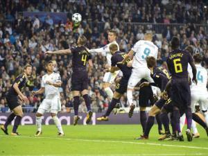 ريال مدريد يأمل بمصالحة جماهيره