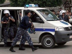 الشرطة تقبض على شخصين بحوزتهما مواد مخدرة في ضواحي القدس