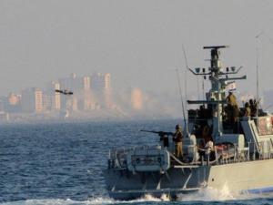 """البحرية الإسرائيلية تكشف عن جهاز لمواجهة """"كوماندز حماس"""""""