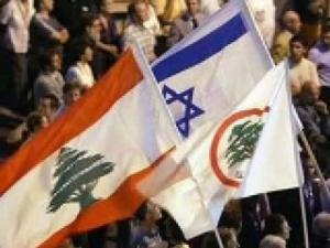 حملة إسرائيلية تضامنية على ضوء استقالة الحريري