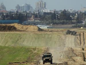 """موقع """"واللا """": الأوضاع على حدود غزة متوترة جدا"""