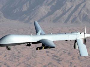الجيش الإسرائيلي يسقط طائرة بدون طيار
