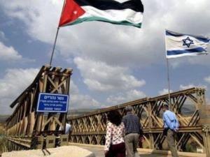 إسرائيل تهدد الأردن بوقف مشروع المياة بحال لم تفتح سفارتها