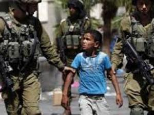 سلطات الاحتلال تستغل بنية القاصرين في التحقيق