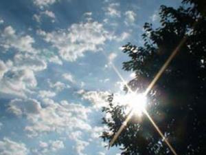 الطقس: الحرارة أعلى من معدلها السنوي العام بحدود 6 درجات مئوية