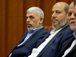 حماس تعلن عن أسماء وفدها لحوارات القاهرة وأبرز الملفات التي سيناقشها
