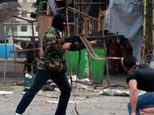 زمن برس، فلسطين:  توفي مواطن فلسطيني، اليوم الأحد، بعد إصابته بطلق ناري بمخيم عين الحلوة جنوب لبنان.