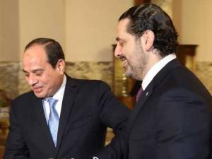 السيسي يقترح وثيقة للتهدئة في لبنان.. هذه أبرز بنودها