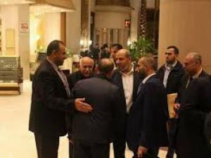 البيان الختامي لاجتماع الفصائل في القاهرة يؤكد ضرورة ممارسة الحكومة لصلاحياتها