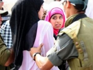 د. حمدونة : يطالب بوقف العنف بحق الأسيرات الفلسطينيات في السجون الاسرائيلية