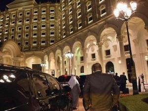اعتقالات أمراء السعودية تطال السيدات.. وتفاصيل أخرى