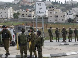 الاحتلال يفرض إغلاقاً على غزة والضفة