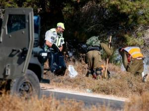 """جيش الاحتلال يكشف تفاصيل عملية """"عين بونين"""""""