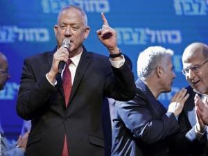 42 بالمائة من الإسرائيليين يعتقدون أنه لا مفر من جولة انتخابات ثالثة