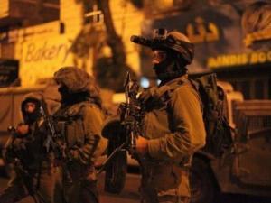 اعتقال7 مواطنين من الضفة بينهم طلبة من جامعة بيرزيت
