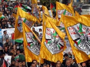 فتح : تمسك العالم بقيام دولة فلسطين يمثل سداً منيعاً أمام نتنياهو