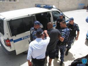 القبض على مطلوبين.. ضبط مخدرات شرقي القدس