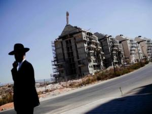 """الحكومة الإسرائيلية تصادق على """"شرعنة"""" مستوطنة قرب أريحا"""