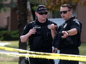 وسائل إعلام: إصابة عدة أشخاص بأعيرة نارية في واشنطن