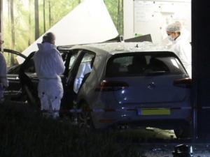 مقتل لاعب كرة قدم في هجوم مسلح بهولندا