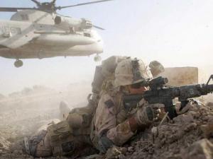 الولايات المتحدة توافق على ارسال معدات وقوات عسكرية للسعودية والامارات